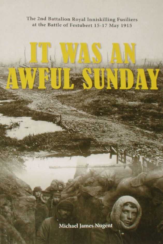 It Was an Awful Sunday, by Michael James Nugent